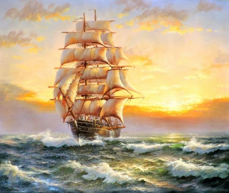 рецепты старинные корабли открытки кем