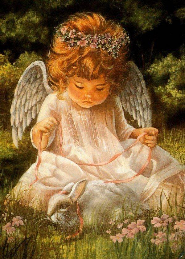 открытки на сайт ангелы это время орландо